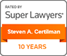 Super Lawyers 10