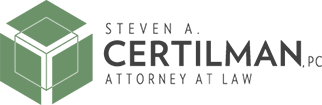 Steven A. Certilman Attorney At Law