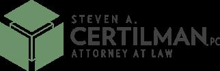 Steven A. Certilman Attorney At Law