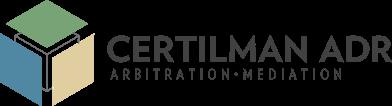 Steven A. Certilman Arbitration/Mediation